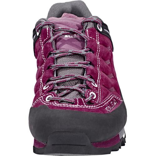 Salewa MTN Trainer - Chaussures Femme - rouge
